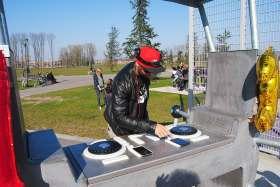 bijlmerpark,-jukebox